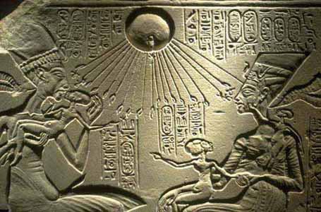 Ovnis-en-jeroglifico