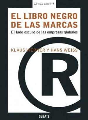 El libro negro de las marcas
